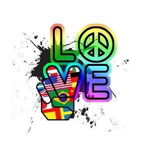 Love by Jim Baldwin