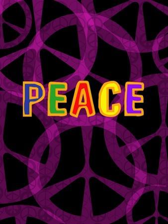 Peace by Jim Baldwin