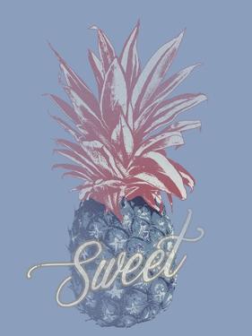 Pineapple Sweet by Jim Baldwin