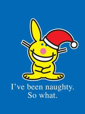 I've Been Naughty by Jim Benton