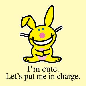 Put Me in Charge by Jim Benton