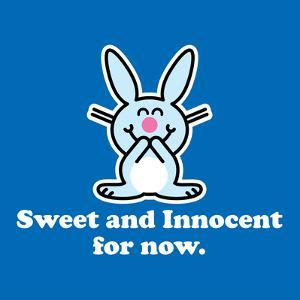 Sweet And Innocent by Jim Benton