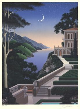 Giardino Segretto by Jim Buckels