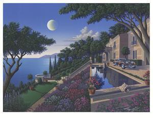 Villa Capulet by Jim Buckels