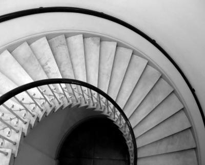Capital Stairway by Jim Christensen