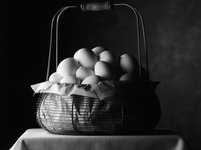 All Eggs in One Basket by Jim Craigmyle