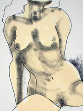 Galerie 33 by Jim Dine