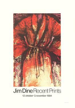 Robe by Jim Dine