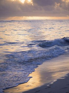 Bavaro Beach, Punta Cana, Dominican Republic by Jim Engelbrecht