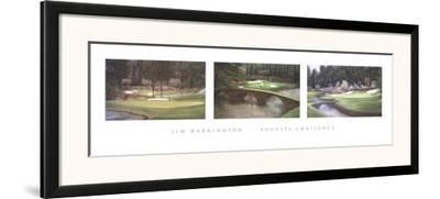 Augusta Challenge by Jim Harrington