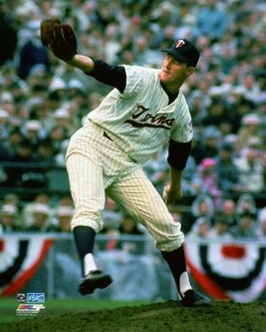 Jim Kaat Game 2 of the 1965 World Series