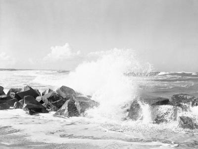 Hurricanes 1950-1957 by Jim Kerlin
