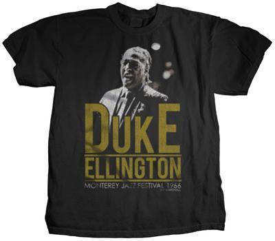Duke Ellington - Monterey Jazz Festival '66