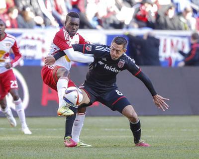 MLS: D.C. United at New York Red Bulls