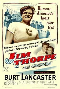 Jim Thorpe - All-American
