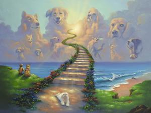 All Dogs Go To Heaven 2 by Jim Warren