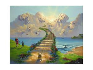All Dogs Go To Heaven 3 by Jim Warren