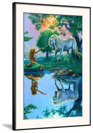 If I Were a Mermaid and You Were a Unicorn