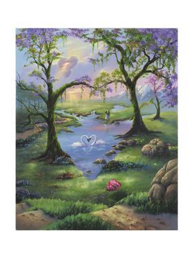 Seven Hearts by Jim Warren