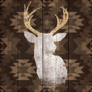 Precious Antlers II by Jim Wellington