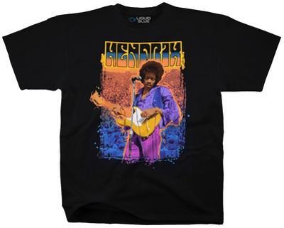 Jimi Hendrix- 3rd Stone from the Sun