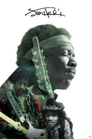 Jimi Hendrix- Double Exposure