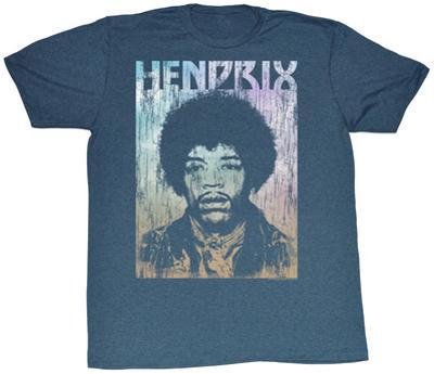 Jimi Hendrix - Kiss The Skyline
