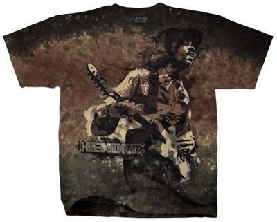 Jimi Hendrix- Stone Free