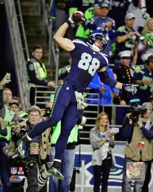 Jimmy Graham 2016 Action