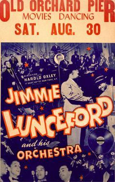 Jimmy Lunceford's Big Band Orchestra