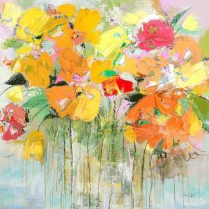 Jubilant by Jin Jing