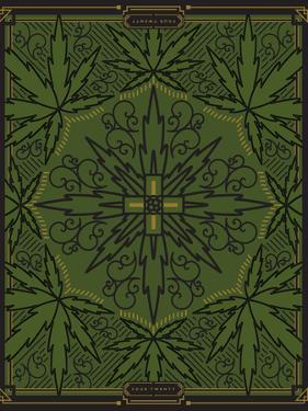 Four Twenty Design by JJ Brando