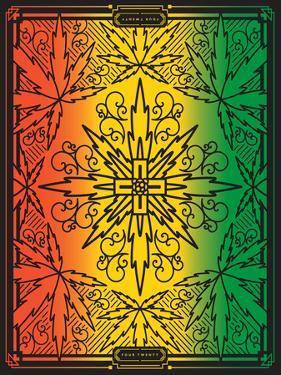 Four Twenty Rainbow Design by JJ Brando