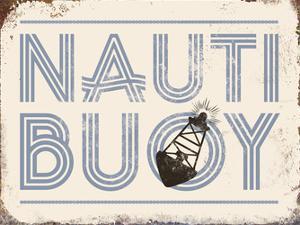 Punny Nautical V by JJ Brando