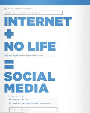 Social Media by JJ Brando
