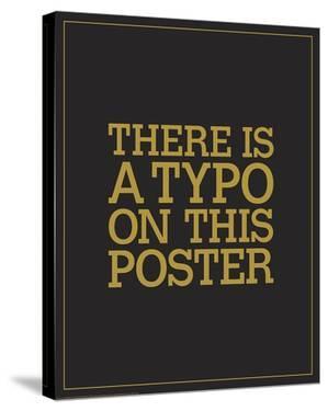 Typo by JJ Brando