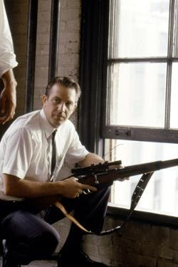 JKF directed by OLIVER STONE Kevin Costner (photo)