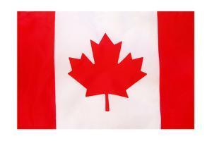Canada Flag by jlgoodyear