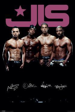 JLS - Topless