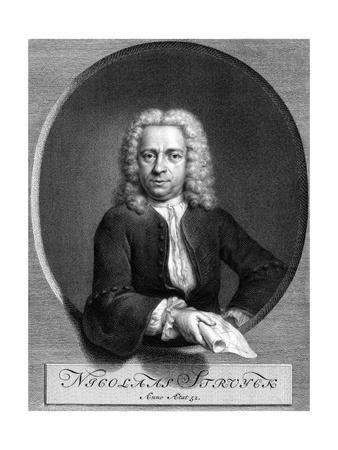 Nicolaas Struyck