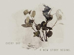 Every Day by JMB Designs
