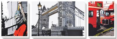 London by Jo Fairbrother