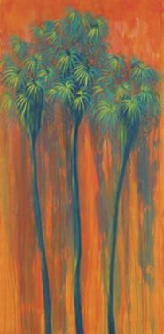 La Palma Naranja by Jo Mathers