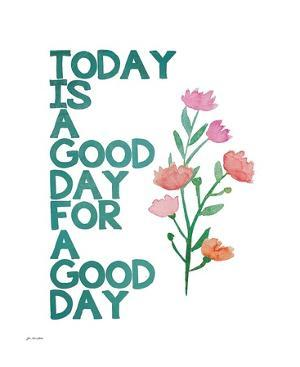 A Good Day by Jo Moulton