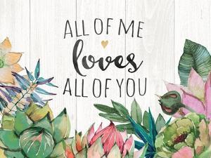 All of Me by Jo Moulton