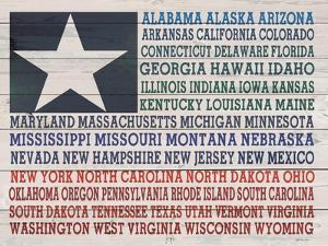 All the States by Jo Moulton