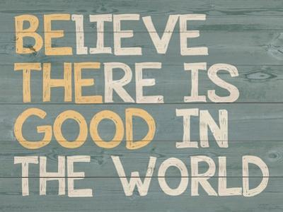 Be the Good by Jo Moulton