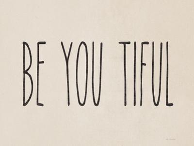 Be You Tiful by Jo Moulton