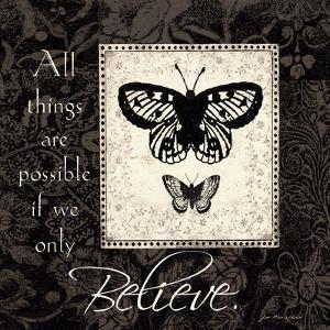 Believe by Jo Moulton