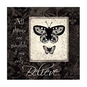 Believe by Jo Moulton